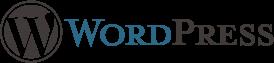wordpress登录logo