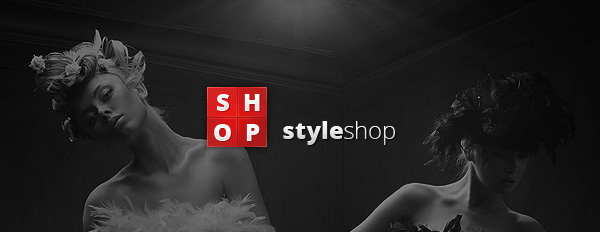 wordpress主题电商StyleShop