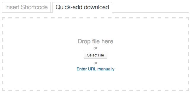 不舍wordpress download monitor 3.3.6.2 补记问题一二