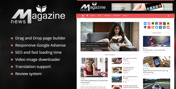Magazinly