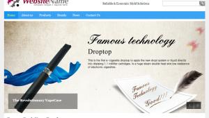 WordPress外贸主题djtradeone v1.1