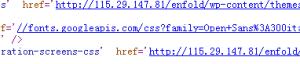 WordPress管理后台如何关闭谷歌字体