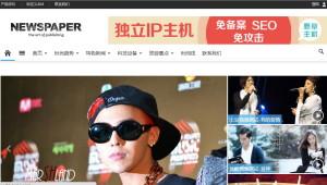 Newspaper汉化版
