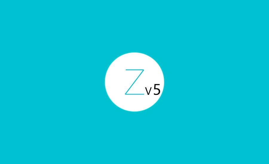 Zhi主题更新至v5.0