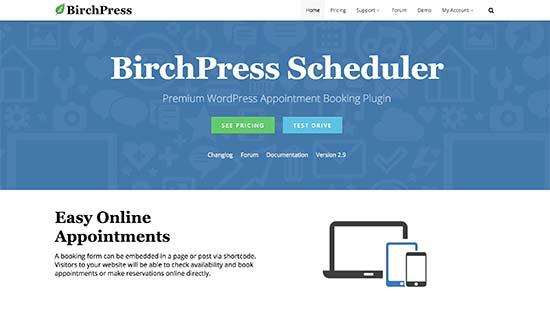 5个最好的WordPress预约和预订插件