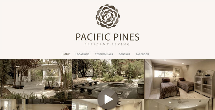Pacific Pines