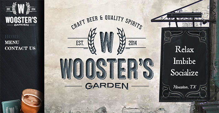 Woosters Gardens