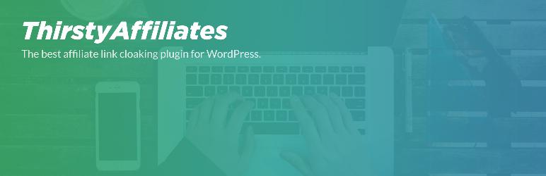 口渴的会员免费联盟营销WordPress插件