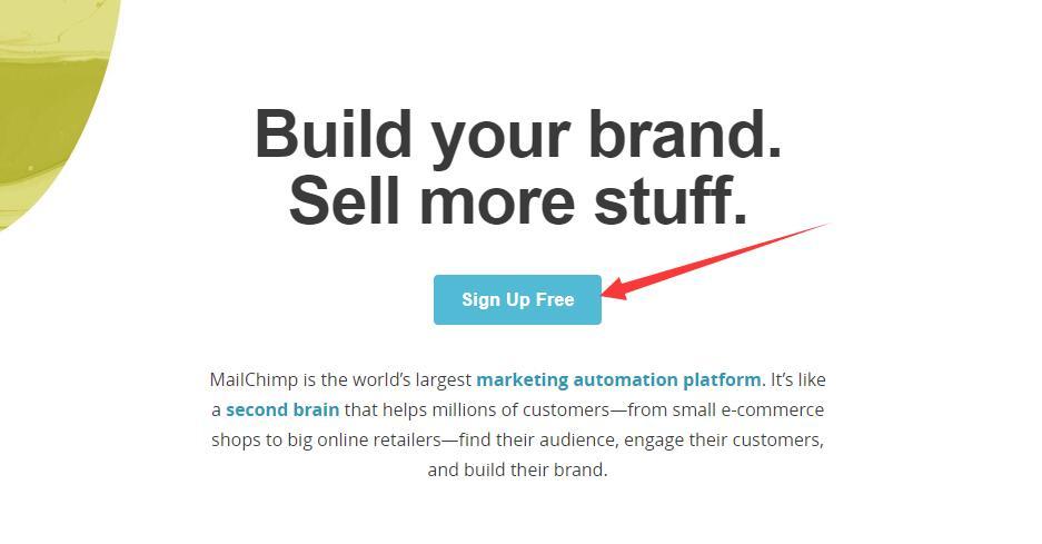 WordPress如何通过整合Mailchimp增加邮件列表功能