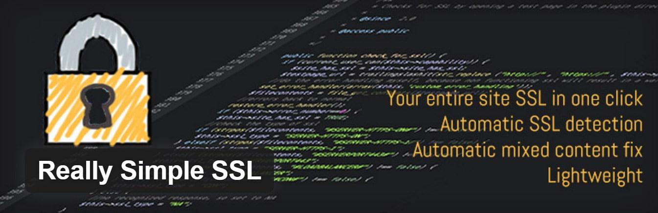 非常简单的ssl插件