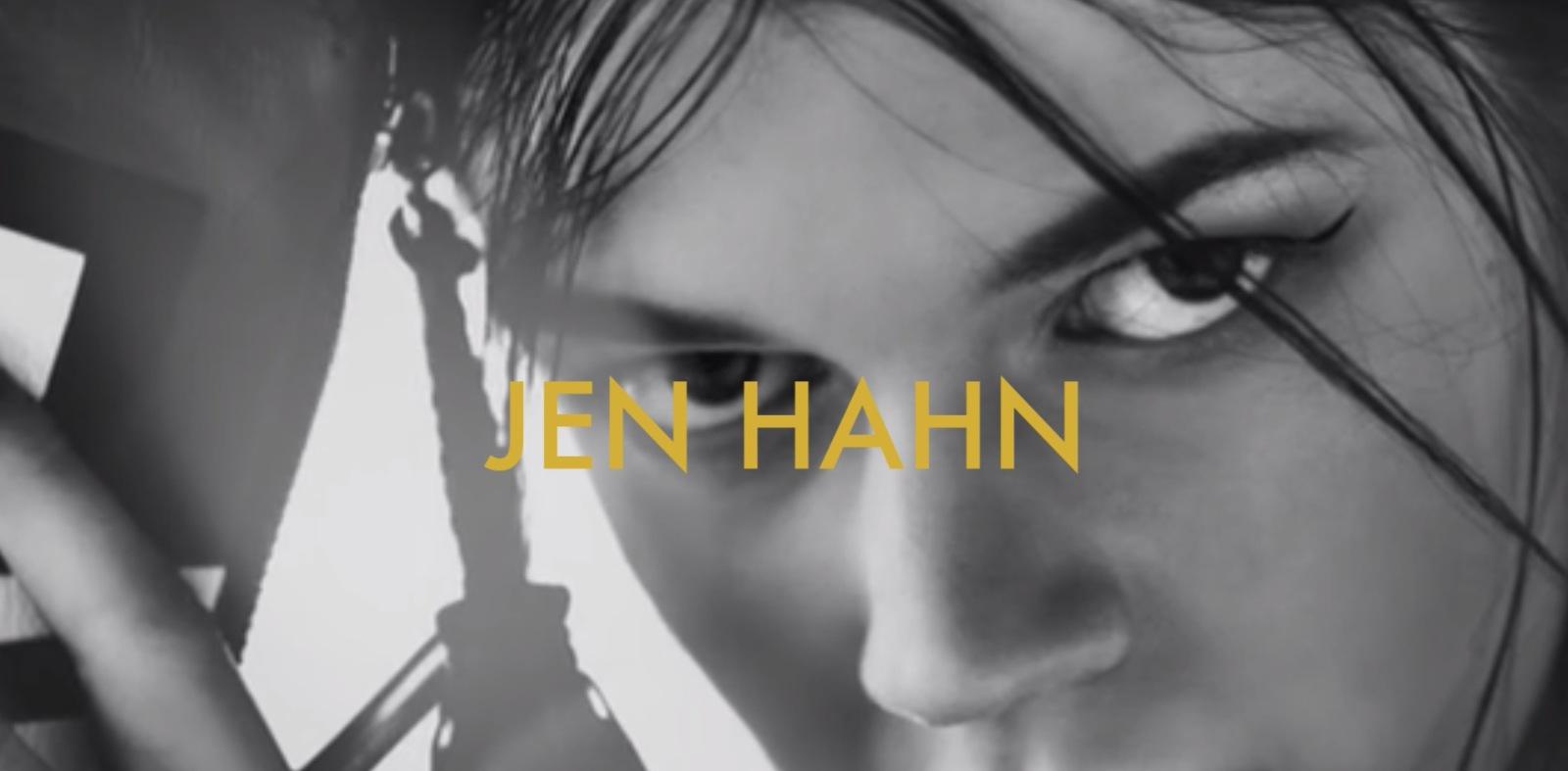 Jen Hahn