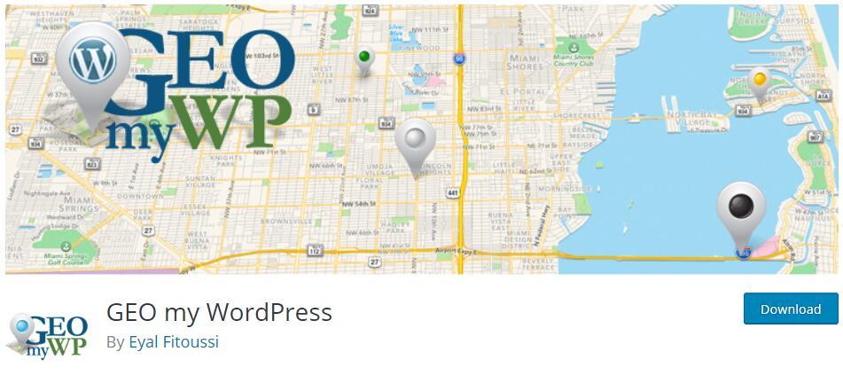 如何构建WordPress地理位置定位网站