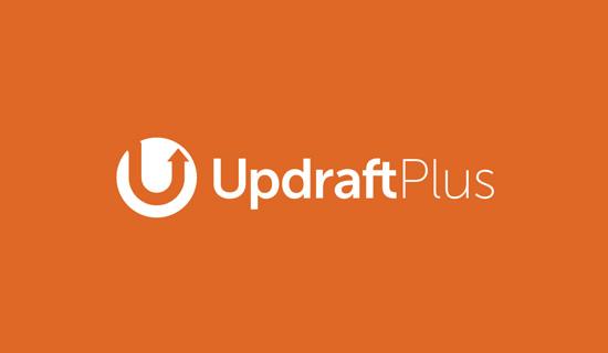 UpdraftPlus最佳WordPress备份插件