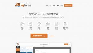 WPForms汉化包