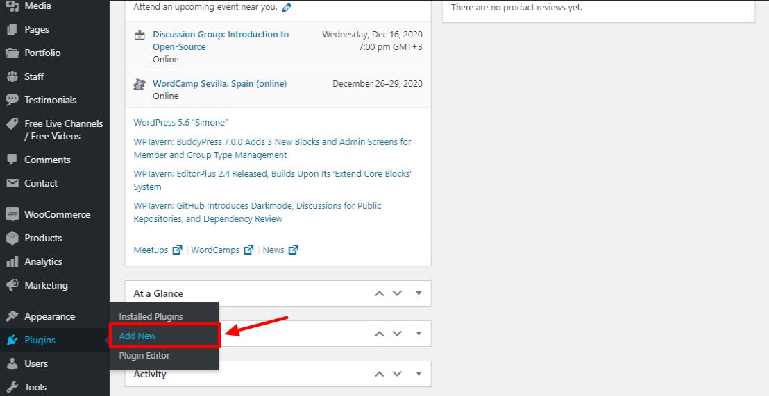 如何让WordPress创建网站变成静态网站